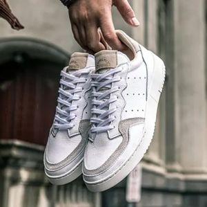 adidas Originals Supercourt sneakers